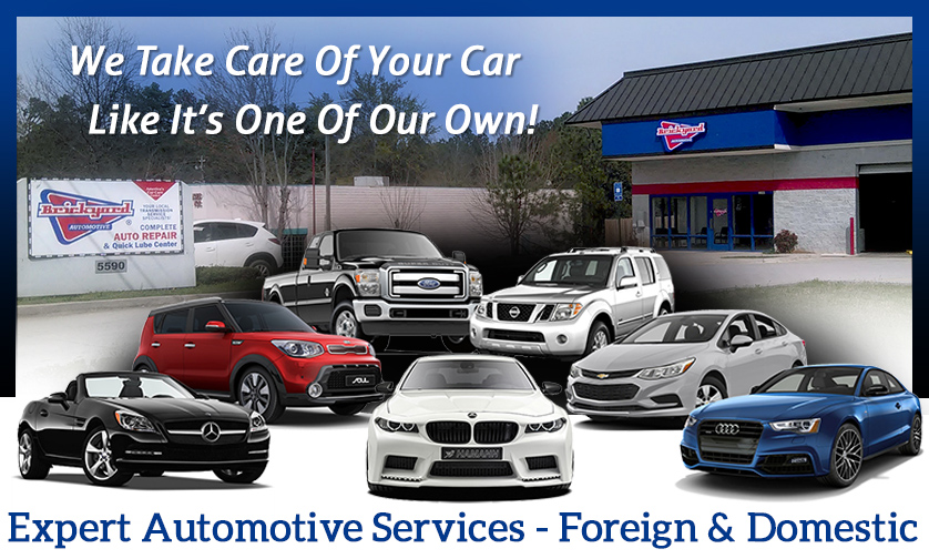Expert Car Care, Foreign or Domestic